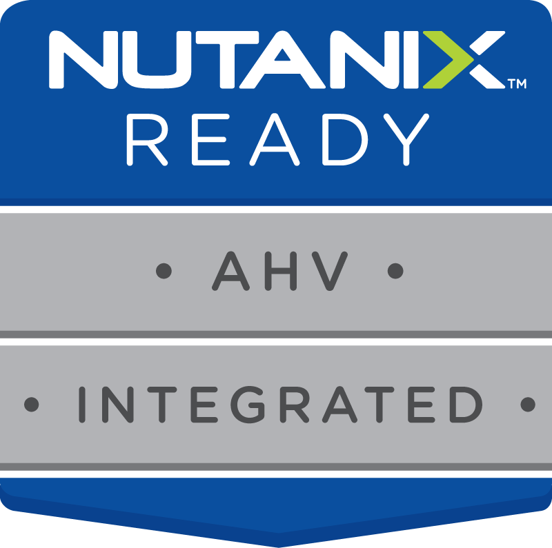 ManageEngine OpManager is officially a Nutanix-ready network monitoring solution now!