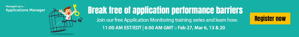 AppManager webinar page banner