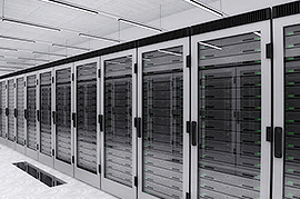 Keeps Micron 21 Ltd. Data center up and running