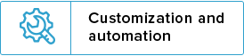 customization-and-automization